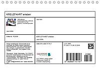 Kreuzfahrt erleben (Tischkalender 2019 DIN A5 quer) - Produktdetailbild 1