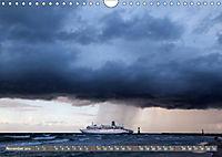 Kreuzfahrt Warnemünde (Wandkalender 2019 DIN A4 quer) - Produktdetailbild 13