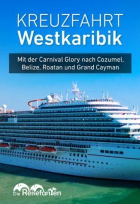 Kreuzfahrt Westkaribik, Christian Bode, Christiane Eckern