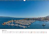 Kreuzfahrten 2019 (Wandkalender 2019 DIN A3 quer) - Produktdetailbild 4