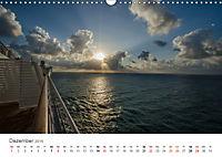 Kreuzfahrten 2019 (Wandkalender 2019 DIN A3 quer) - Produktdetailbild 12
