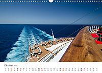 Kreuzfahrten 2019 (Wandkalender 2019 DIN A3 quer) - Produktdetailbild 10