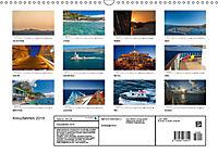 Kreuzfahrten 2019 (Wandkalender 2019 DIN A3 quer) - Produktdetailbild 13