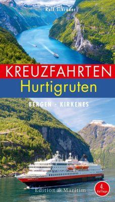 Kreuzfahrten Hurtigruten - Ralf Schröder |