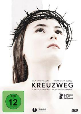Kreuzweg, Lea van Acken, Franziska Weisz, Florian Stetter