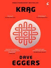 Krąg, Dave Eggers