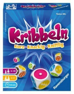 Kribbeln (Spiel)