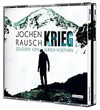 Krieg, 5 Audio-CDs - Produktdetailbild 1