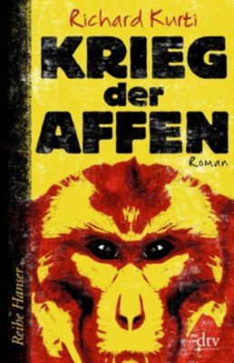 Krieg der Affen, Richard Kurti