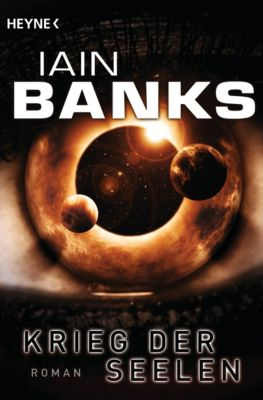 Krieg der Seelen - Iain Banks pdf epub