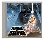 Krieg der Sterne - Episode 4: Eine neue Hoffnung (Star Wars), Lawrence Kasdan, George Lucas