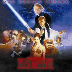 Krieg der Sterne - Episode 6: Die Rückkehr der Jedi Ritter, Lawrence Kasdan, George Lucas