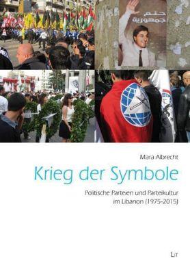 Krieg der Symbole, Mara Albrecht