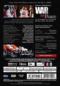 Krieg Und Frieden - Produktdetailbild 1