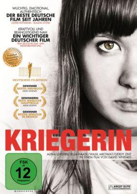 Kriegerin, Diverse Interpreten