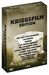 Kriegsfilm-Edition