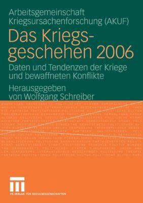 Kriegsgeschehen: Das Kriegsgeschehen 2006