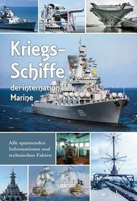 Kriegsschiffe -  pdf epub