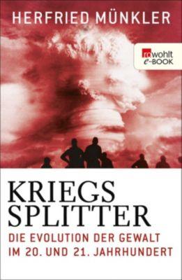 Kriegssplitter, Herfried Münkler