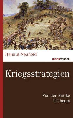 Kriegsstrategien - Helmut Neuhold pdf epub