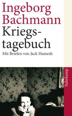 Kriegstagebuch - Ingeborg Bachmann pdf epub