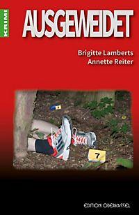 Totgetanzt Buch Von Brigitte Lamberts Bei