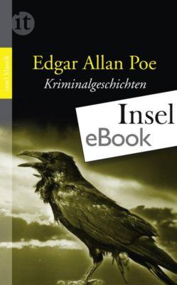 Kriminalgeschichten, Edgar Allan Poe