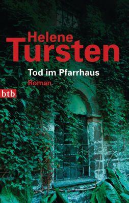 Kriminalinspektorin Irene Huss Band 4: Tod im Pfarrhaus, Helene Tursten