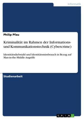 Kriminalität im Rahmen der Informations- und Kommunikationstechnik (Cybercrime), Philip Pfau