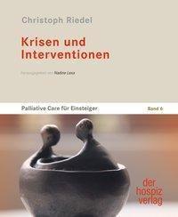 Krisen und Interventionen, Christoph Riedel