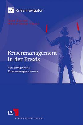 Krisenmanagement in der Praxis