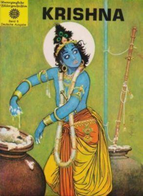 Krishna - Anant Pai |