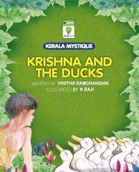 Krishna and the ducks, Vinitha Ramchandani