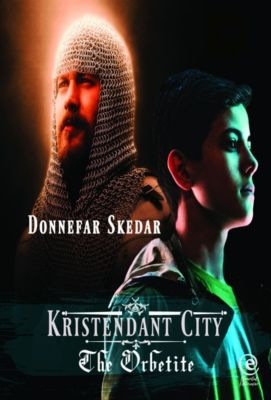 Kristendant City: The Orbetite, Donnefar Skedar