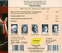 Krönungsmesse Kv 317 - Produktdetailbild 1