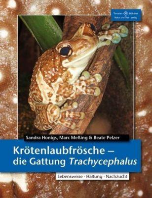 Krötenlaubfrösche -  pdf epub