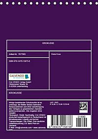 KROKUSSE (Tischkalender 2019 DIN A5 hoch) - Produktdetailbild 13
