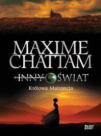 Królowa Marloncja, Maxime Chattam