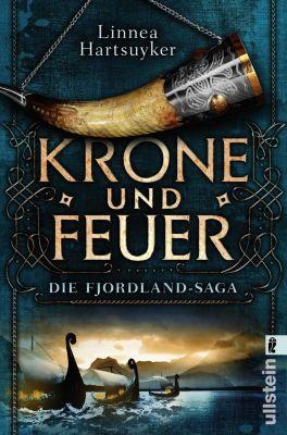 Krone und Feuer, Linnea Hartsuyker