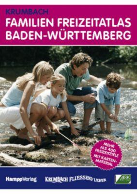 Krumbach Familien Freizeitatlas Baden-Württemberg
