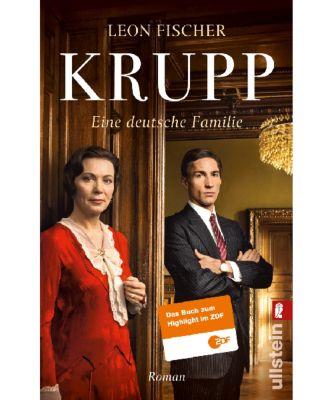 Krupp, Leon Fischer