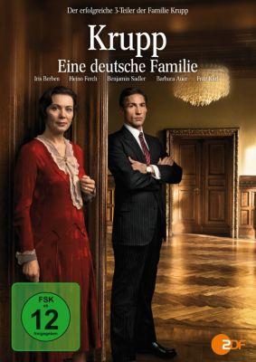 Krupp - Eine deutsche Familie, Krupp-Eine deutsche Familie