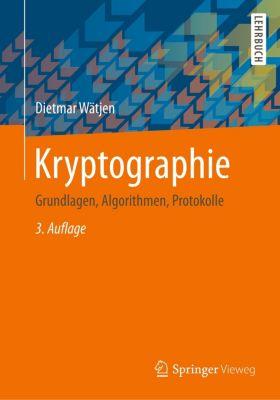 Kryptographie, Dietmar Wätjen