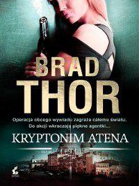 Kryptonim Atena, Brad Thor