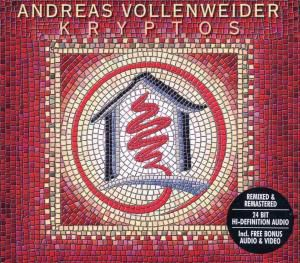 Kryptos, Andreas Vollenweider