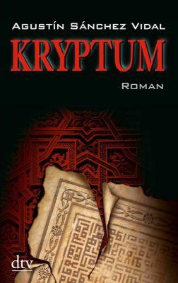 Kryptum, Agustín Sánchez Vidal