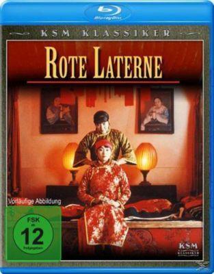 Ksm Klassiker - Rote Laterne - Raise The Red Lante, Ni Zhen