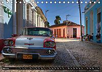 Kuba - Faszination pur (Tischkalender 2019 DIN A5 quer) - Produktdetailbild 5