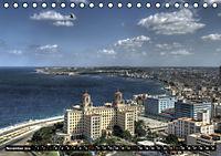 Kuba - Faszination pur (Tischkalender 2019 DIN A5 quer) - Produktdetailbild 11
