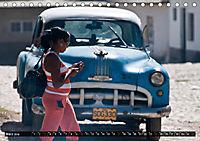 Kuba - Faszination pur (Tischkalender 2019 DIN A5 quer) - Produktdetailbild 3